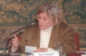 M. Antonieta Macciocchi: el genio femenino