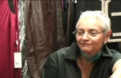 Gloria Casacuberta: la elegancia