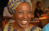 Marguerite Barankitse -Burundi