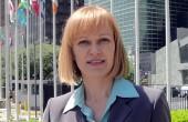 Renata Kaczmarska -Queremos apoyar a la familia en sus funciones