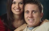 Sexo y paternidad -Jason y Crystalina Evert