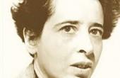 Hannah Arendt -Banalidad del mal